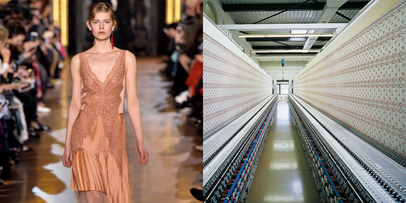 Bischoff Textil AG - Modische Textilien
