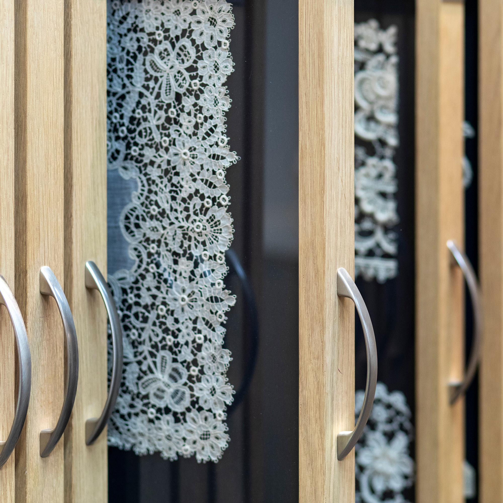 Bischoff Textil AG - Museum St. Gallen - Stoffe und Muster