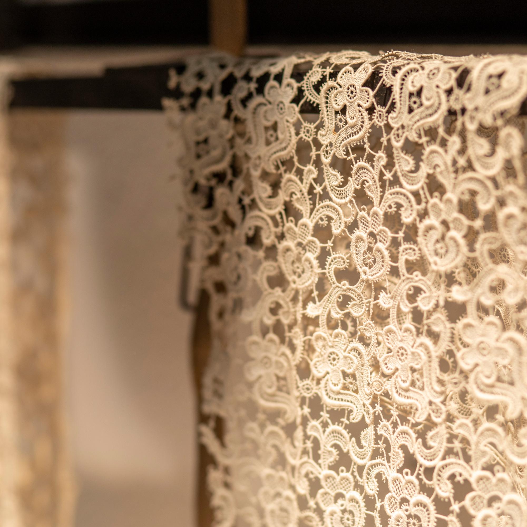 Bischoff Textil AG - Museum St. Gallen - Stickerei