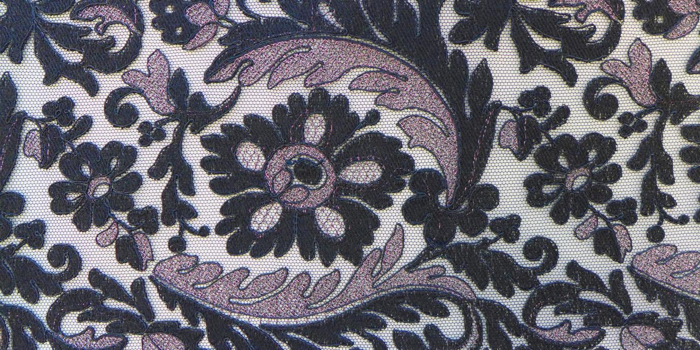 Bischoff Textil AG - Stickerei St. Gallen
