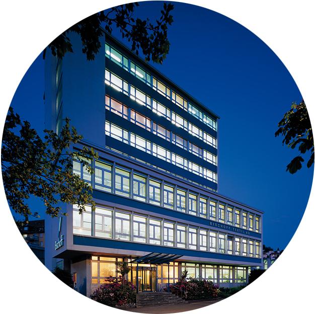 Bischoff Textil AG - Real Estate