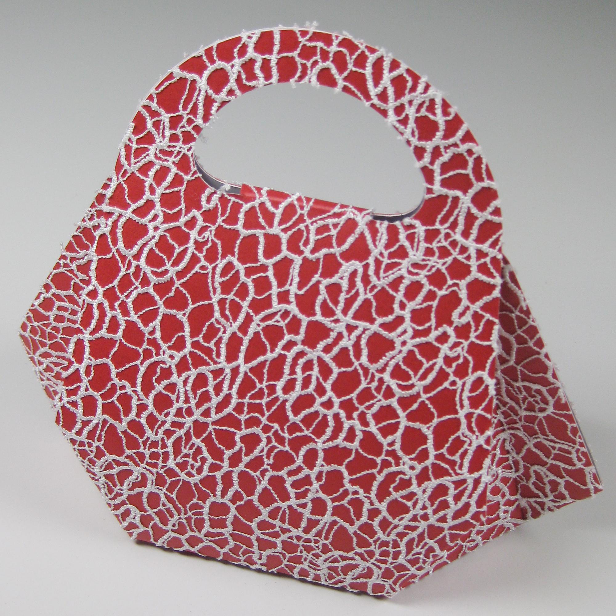 Bischoff Textil AG - Verpackung