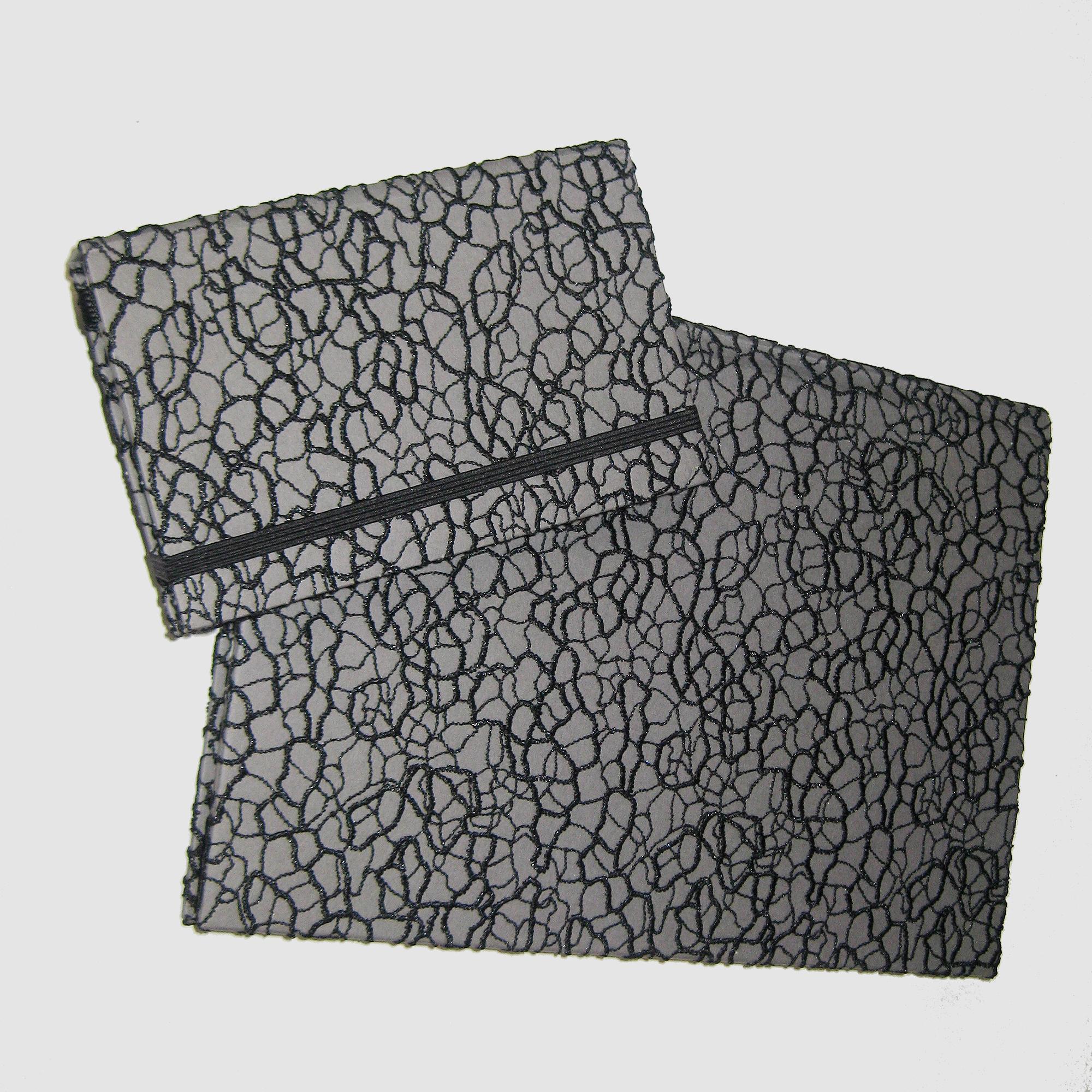 Bischoff Textil AG - Buch Einband